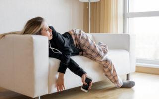 Причины и помощь при апатии у женщин и мужчин