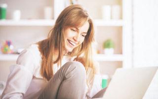 Как поднять настроение девушке на расстоянии: в вк или по смс