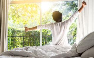 Как научиться вставать рано: советы по психологии