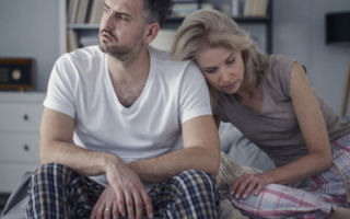 Почему муж меня не любит и что делать?