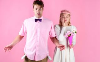 Почему мужчины не хотят жениться и что с этим делать