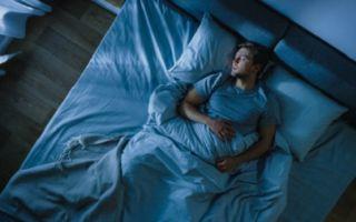 Правильно ли, что муж и жена спят в отдельных комнатах