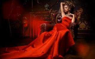 Значение красного цвета в психологии
