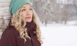 Как проявляется и как избавиться от зимней депрессии