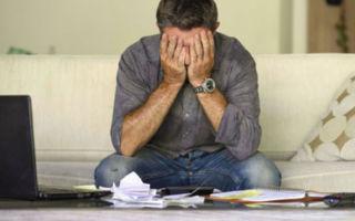 Почему возникает нервное перенапряжение у взрослых и что с ним делать