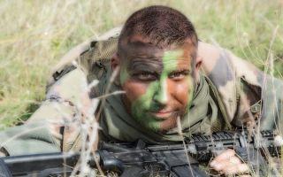 Почему боятся армии, так ли она страшна