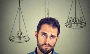 Что делать, если мужчина эгоист в отношениях, как себя вести