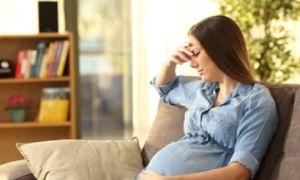 Почему возникает стресс во время беременности и как его преодолеть без последствий