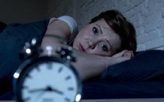 Почему я ночью стал спать мало часов