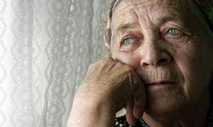 Проблема одиночества людей в старости в современном мире