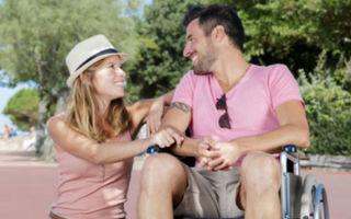 Как проявляется рассеянный склероз у мужчин и как его лечить