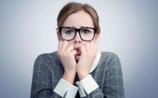 Постоянно нервничаю на работе, как перестать?
