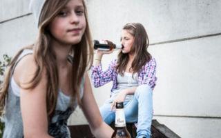 Особенности девиантного поведения детей и подростков
