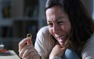 Боязнь потерять любимого человека: в чем заключается и что делать