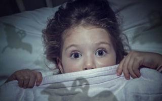 Как проявляются детские страхи и как их победить