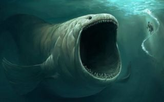 Как называется боязнь глубины и как с ней бороться