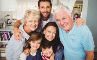 Хорошо ли жить с родителями с точки зрения психологии