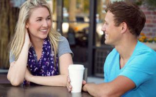 О чем говорить и как общаться с девушкой на первом свидании