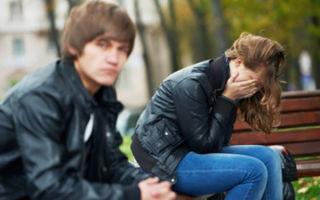 Что делать, если не хочешь встречаться с девушкой