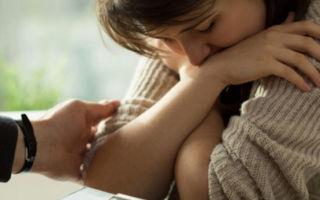 Как вывести мужчину или женщину из депрессии