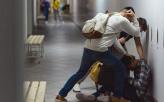 Школьный буллинг: как остановить травлю