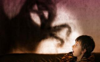 Как избавиться от страха темноты, если сильно боюсь