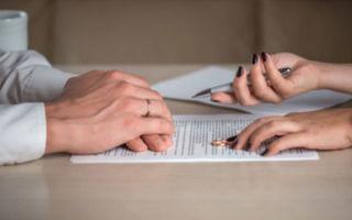 Развод: причины, последствия и статистика