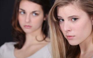 Как помириться со своей подругой, если сильно поругались