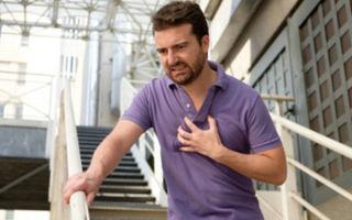 Причины и симптомы панических атак