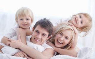 Важность семьи для современного человека в обществе