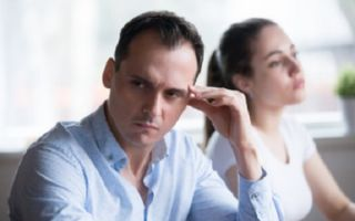 Почему меня постоянно бесит моя жена
