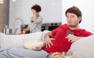 Что делать, если муж ничего не хочет делать по жизни