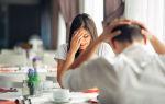 Главные ошибки мужчин в отношениях с женщинами