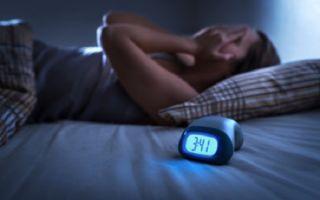 Почему у взрослого прерывистый сон и что с этим делать