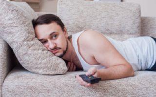 Как избавиться от лени, апатии и усталости