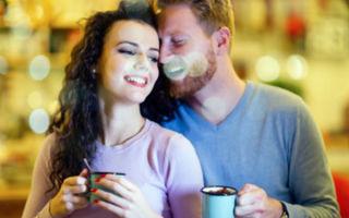 Как начать встречаться с парнем