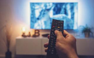 Как преодолеть зависимость от фильмов и сериалов