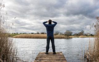 Боюсь воды: что делать, как побороть страх