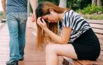 Как бросить девушку, если решил это сделать