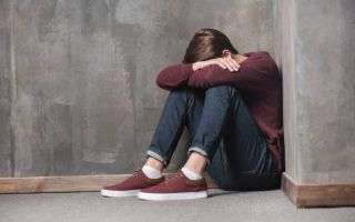 Что такое экзистенциальный кризис личности