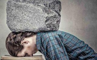 Что из себя представляет тяжелая форма депрессии и как из нее выйти