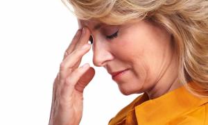 Что такое инволюционная депрессия, ее симптомы и лечение