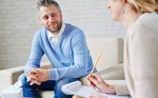 Когда нужно обращаться к психиатру