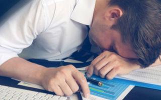Почему появляется синдром хронической усталости и его симптомы