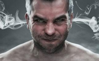 Как избавиться от злости внутри себя