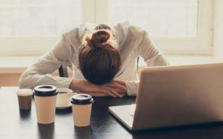 Симптомы и лечение хронического стресса
