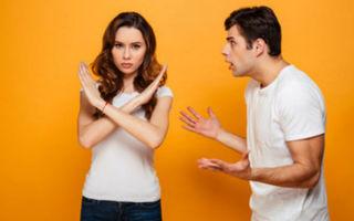 Как понять, что разлюбил парень и что делать