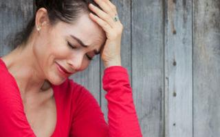 Как женщине пережить развод с мужем