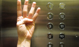 Что такое тетрафобия и как от нее избавиться