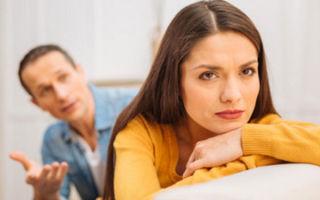 Что делать, если хочется развестись с мужем